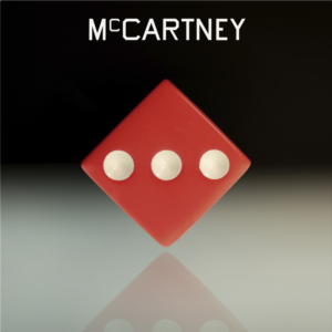 Paul McCartney - McCartney III top album 2020