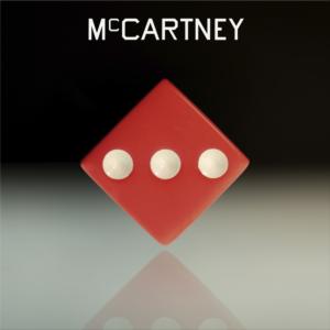 Paul McCartney- McCartney III top album 2020