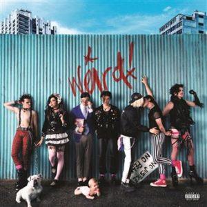 Yungblud - Weird top album 2020