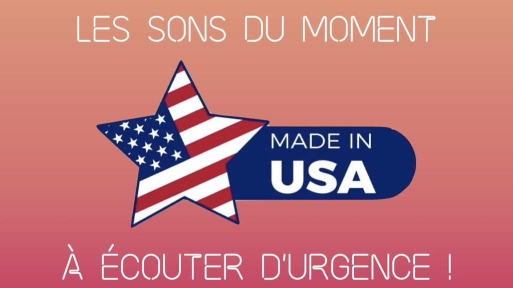 SON MADE IN USA