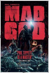 Mad God étrange festival 2021