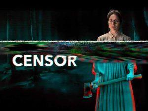 Censor film