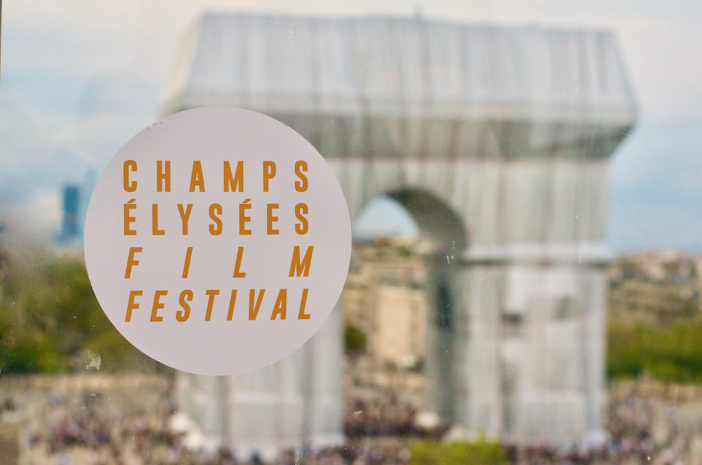 Champs Elysées Film Festival 2021